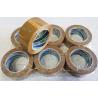 45X100 Plaşer Kahve Koli Bandı (Solvent)