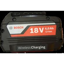 Bosch 18 V 4,0 Ah MW-C Li-Ion Aku