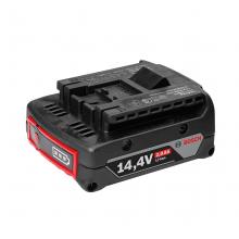 Bosch Professional GBA 14,4 Volt M-B 2 Ah Li-ion Akü