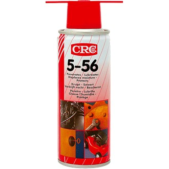 Crc 5-56 Pro Çok Amaçlı Temizleyici