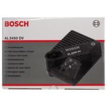 Bosch 7,2-24 V Nicd/Mh Şarj Cihazi Al 2450 Dv