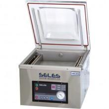 SELES DZ-400/F (Tek Çene-Masa Üstü) Vakum Makinesi