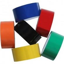45x100 Renkli Koli Bantları