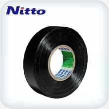Nitto Elektrik izole Bantı 201E 18 mm x 10 mt. (Siyah)